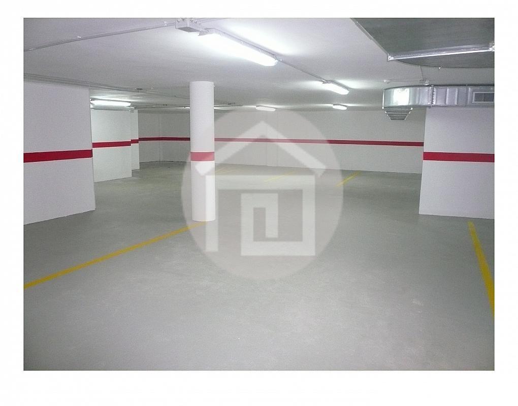 Apartamento en alquiler en calle Marqués, Linares - 222415240