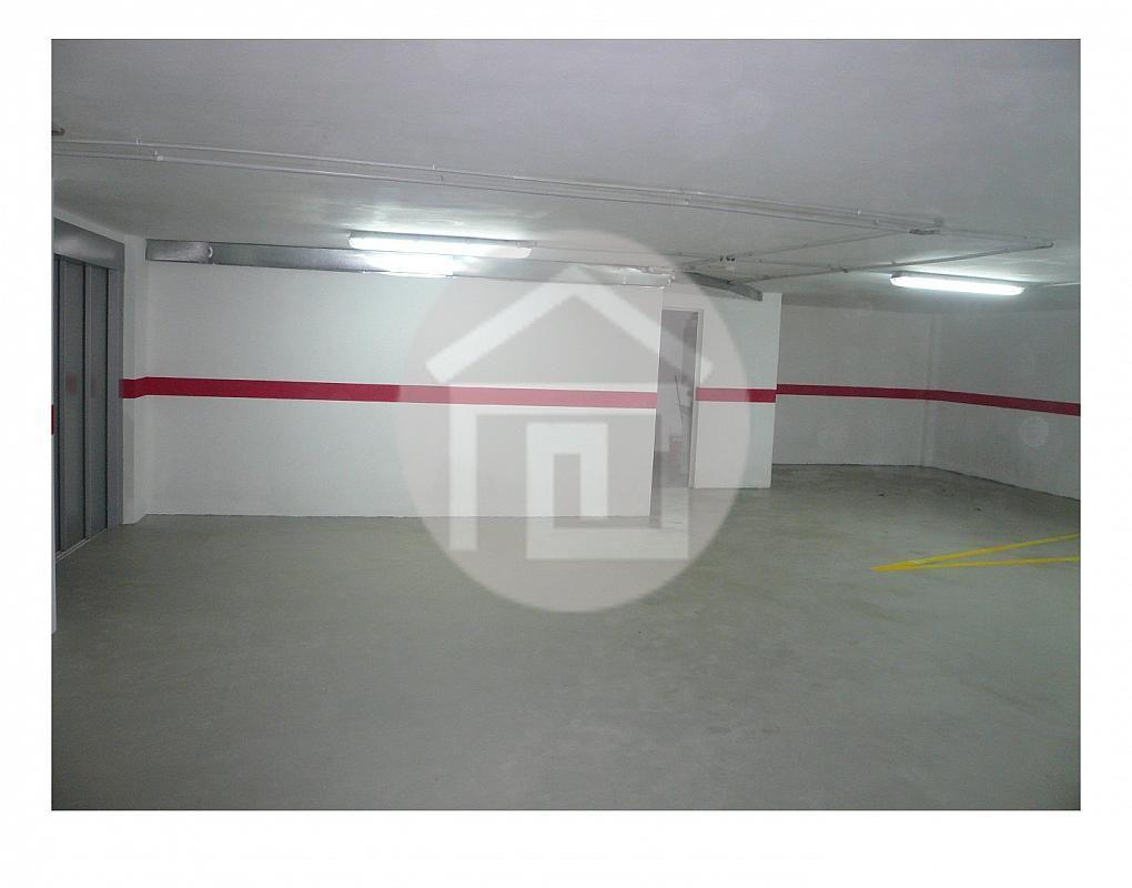 Apartamento en alquiler en calle Marqués, Linares - 222415243