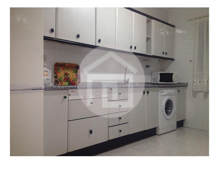 Casa en alquiler en calle Santo Domingo, Mengíbar - 121858711