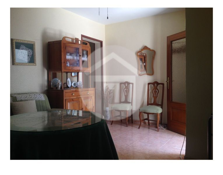 Casa en alquiler en calle Virgen del Rosario, Mengíbar - 121970138