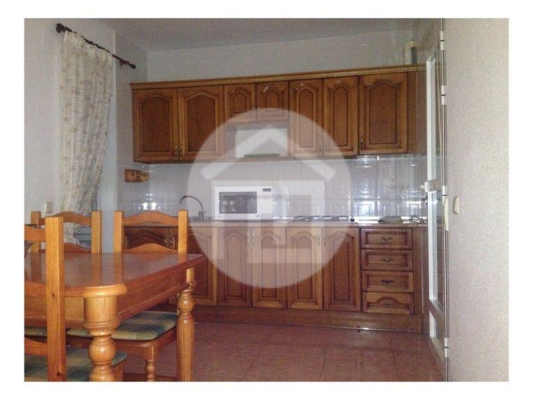 Casa en alquiler en calle Virgen del Rosario, Mengíbar - 121970151