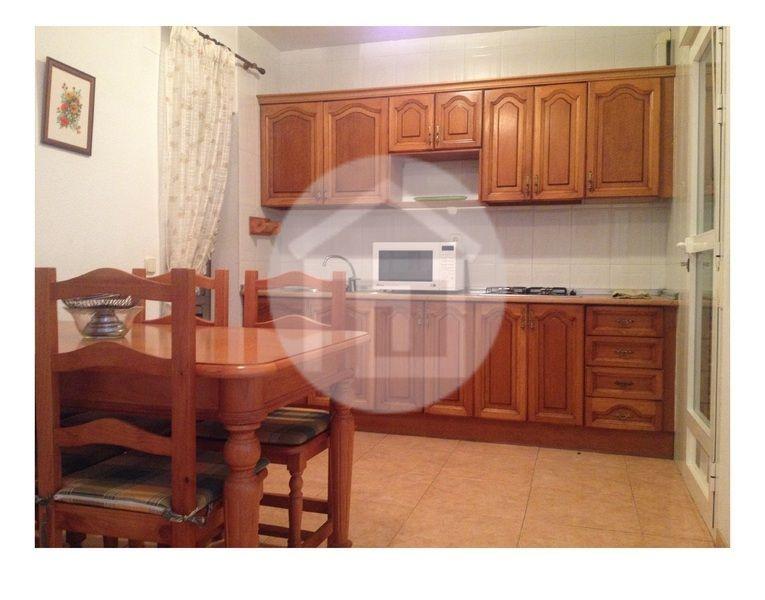 Casa en alquiler en calle Virgen del Rosario, Mengíbar - 121970223