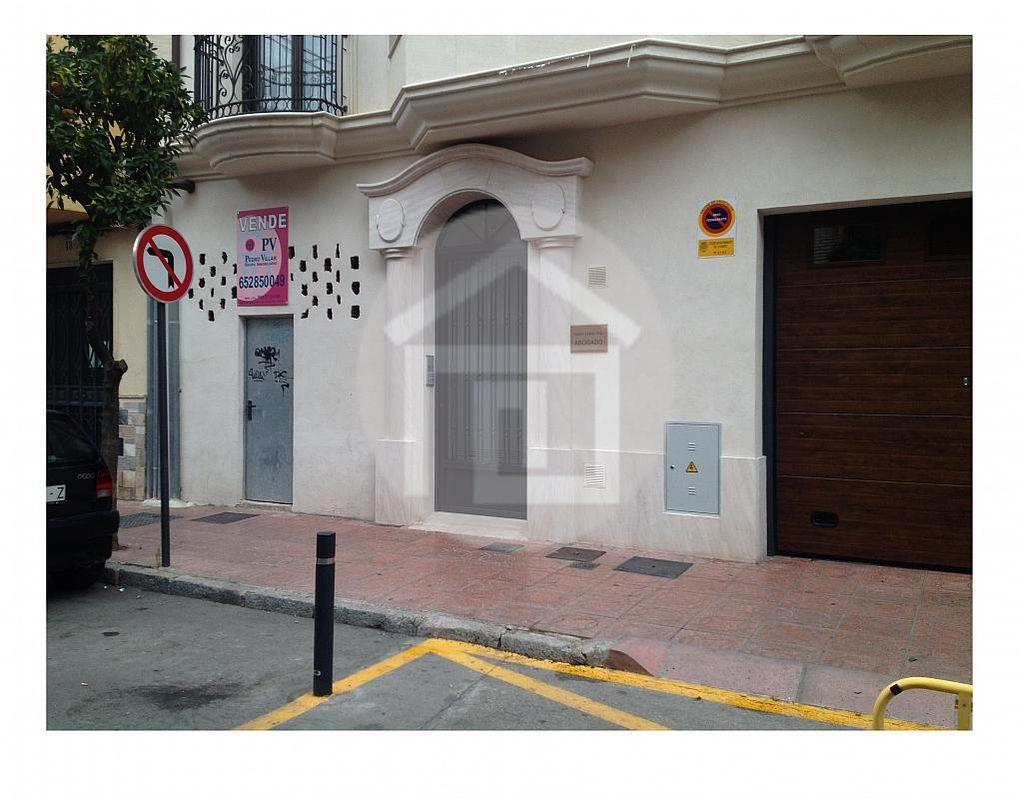 Local comercial en alquiler en calle Espronceda, Linares - 124328472