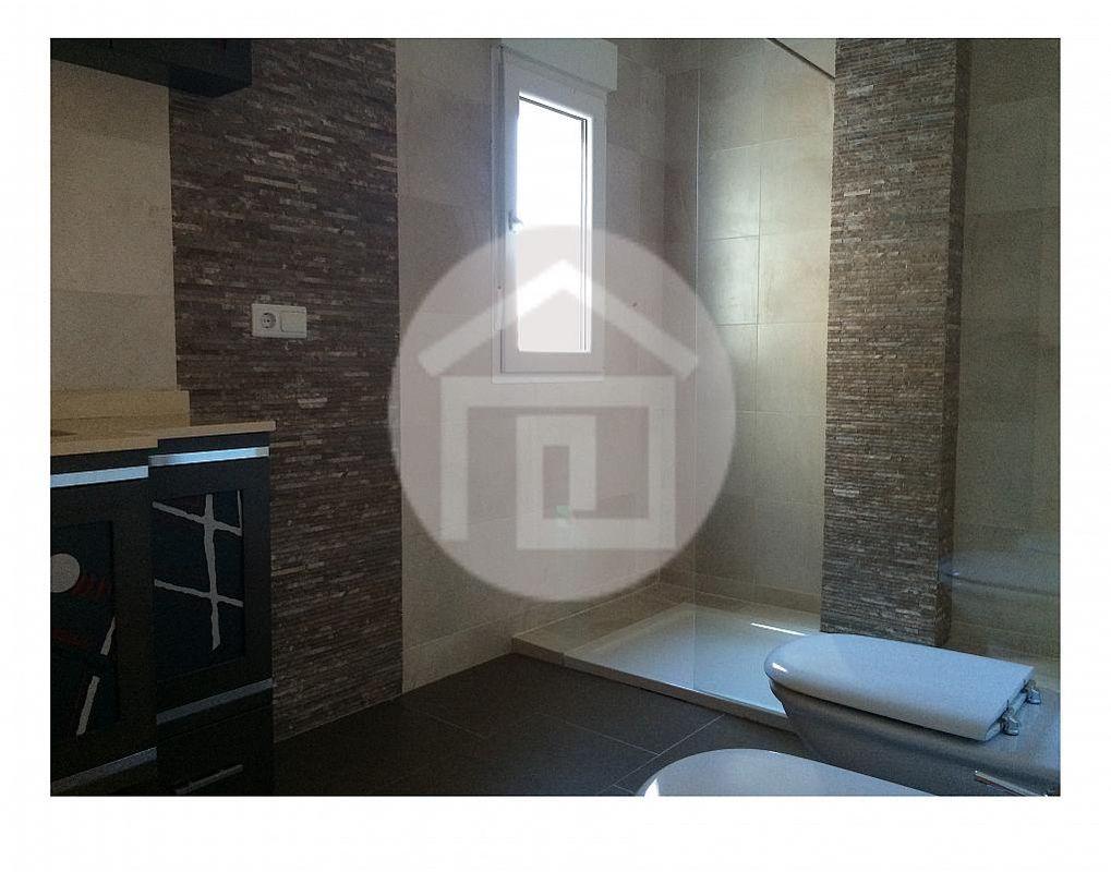 Piso en alquiler en calle Zona Centro, Linares - 162968370