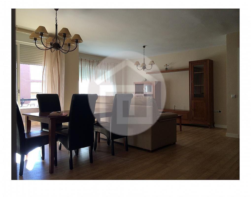 Piso en alquiler en calle Zona Centro, Linares - 162968509