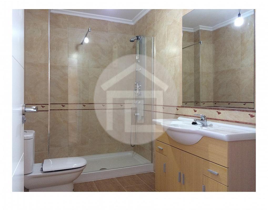Piso en alquiler en calle Zona Centro, Linares - 162968531