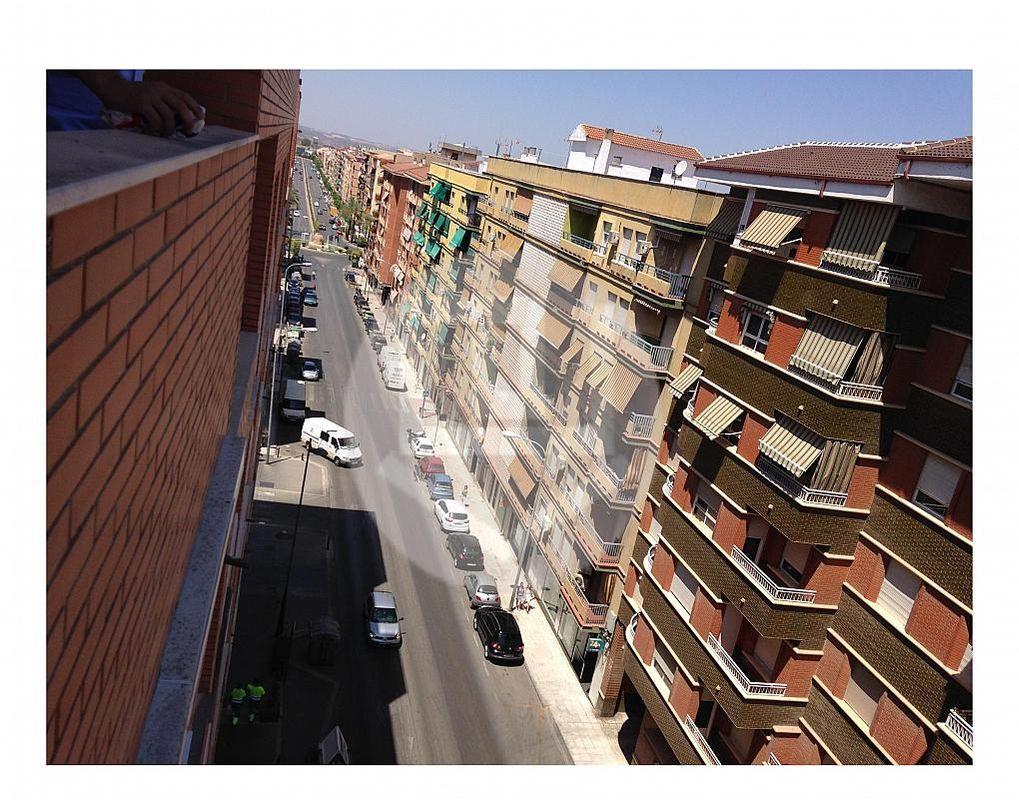 Dúplex en alquiler en calle Junto a Corte Inglés, Linares - 202710858