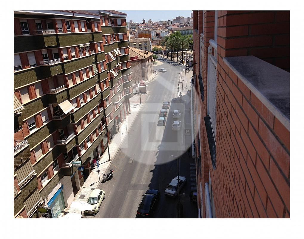 Dúplex en alquiler en calle Junto a Corte Inglés, Linares - 202710867