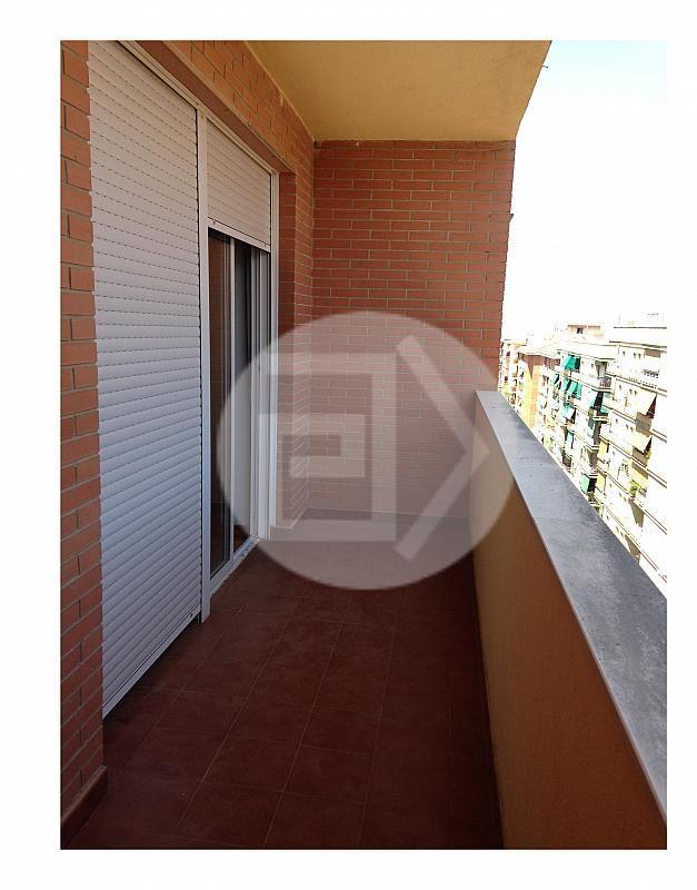 Dúplex en alquiler en calle Junto a Corte Inglés, Linares - 202710873