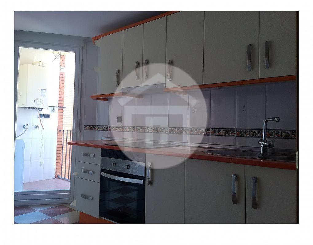 Dúplex en alquiler en calle Junto a Corte Inglés, Linares - 202716241