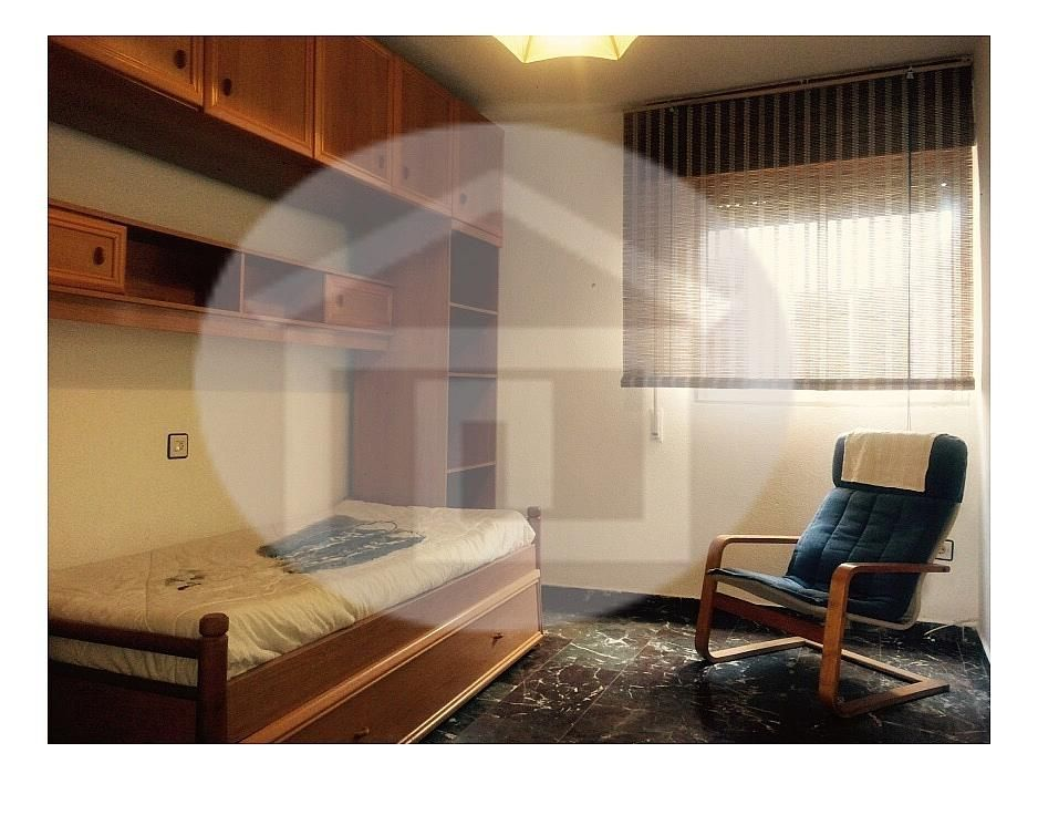 Apartamento en alquiler en calle Rafael, Linares - 209239944