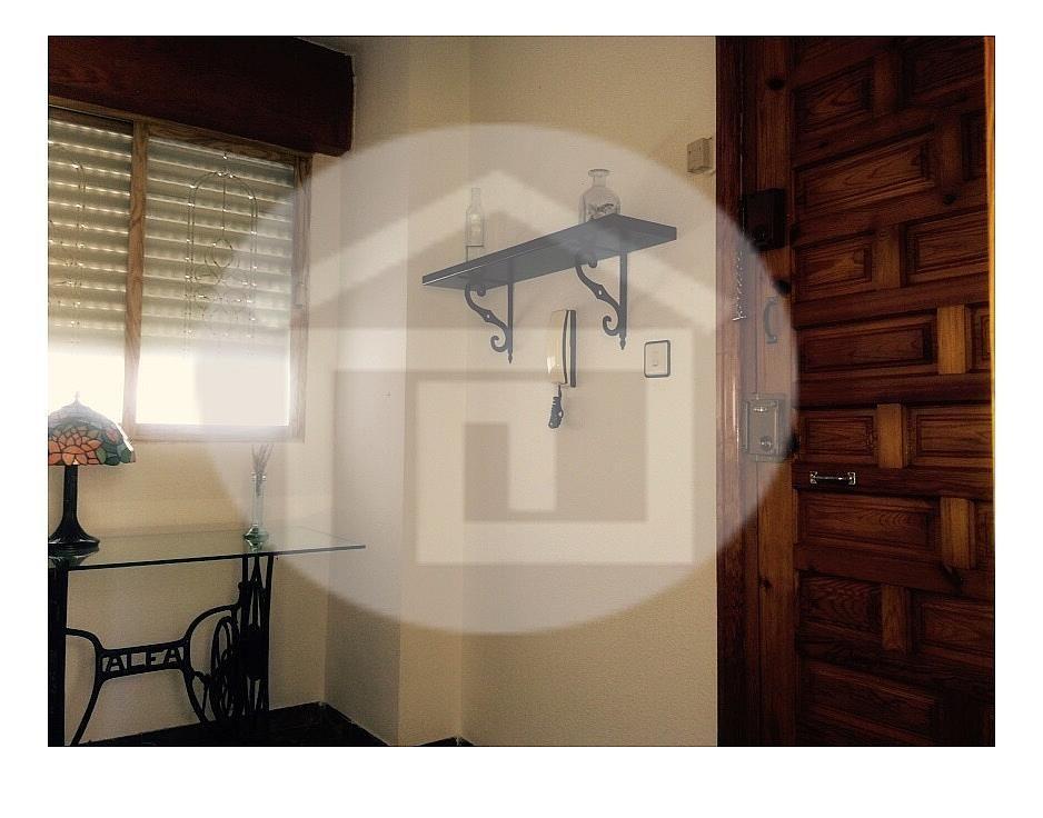 Apartamento en alquiler en calle Rafael, Linares - 209239962