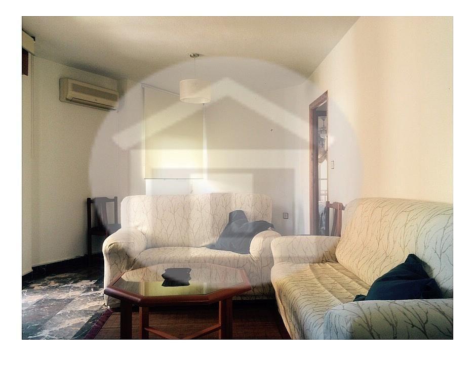 Apartamento en alquiler en calle Rafael, Linares - 209239970