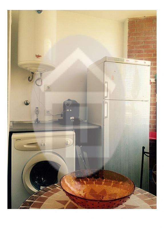 Apartamento en alquiler en calle Rafael, Linares - 209239977
