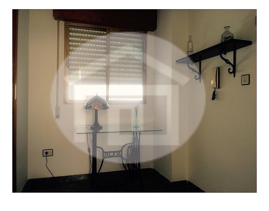 Apartamento en alquiler en calle Rafael, Linares - 209239979