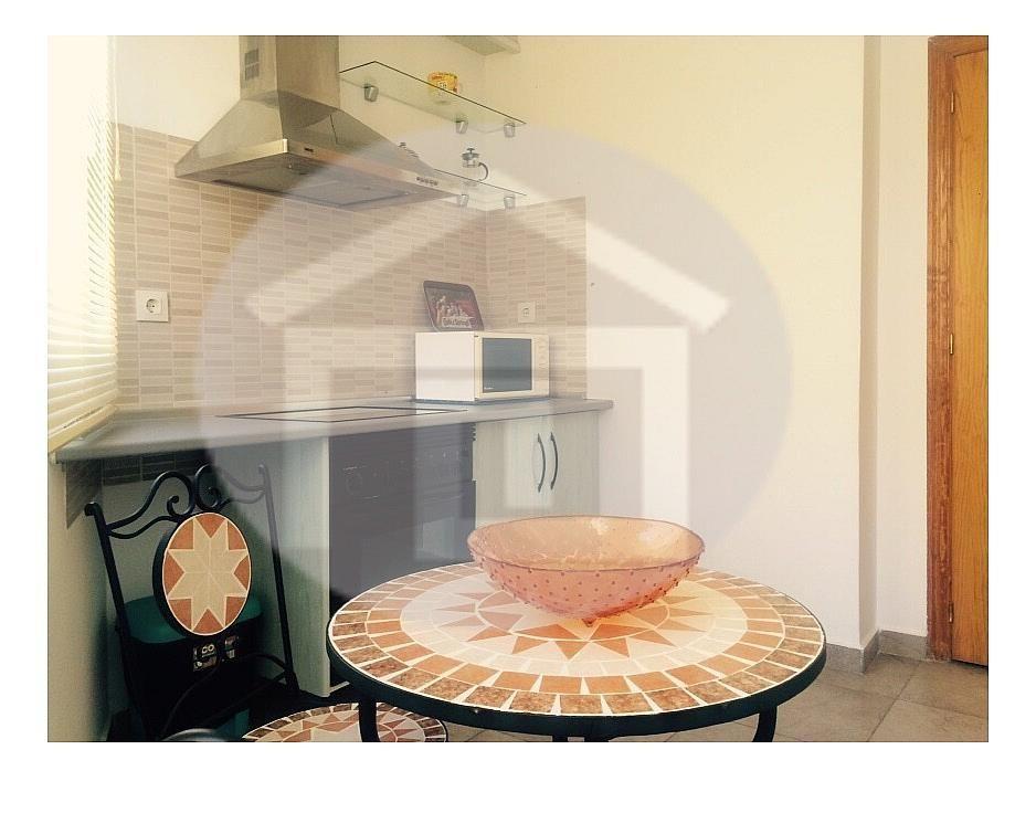 Apartamento en alquiler en calle Rafael, Linares - 209239984