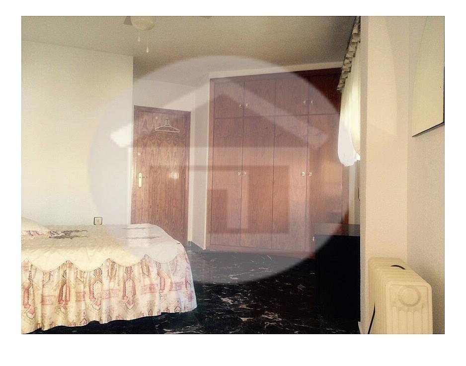 Apartamento en alquiler en calle Rafael, Linares - 209239987