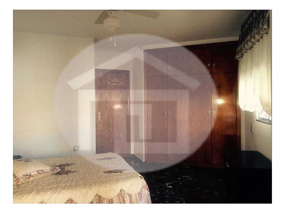Apartamento en alquiler en calle Rafael, Linares - 209239991