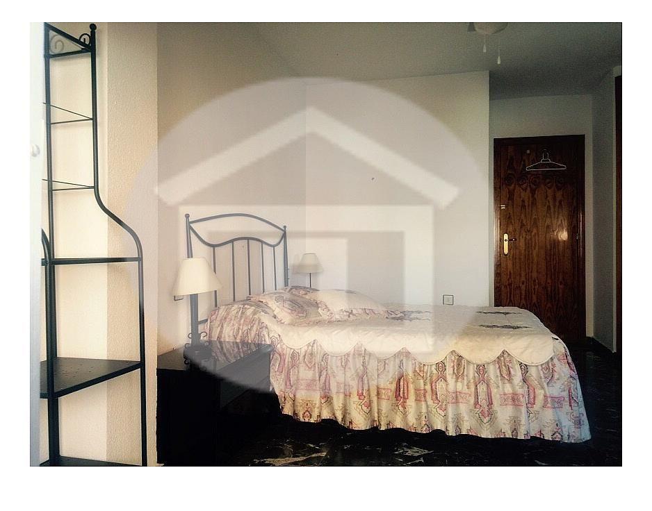 Apartamento en alquiler en calle Rafael, Linares - 209239994