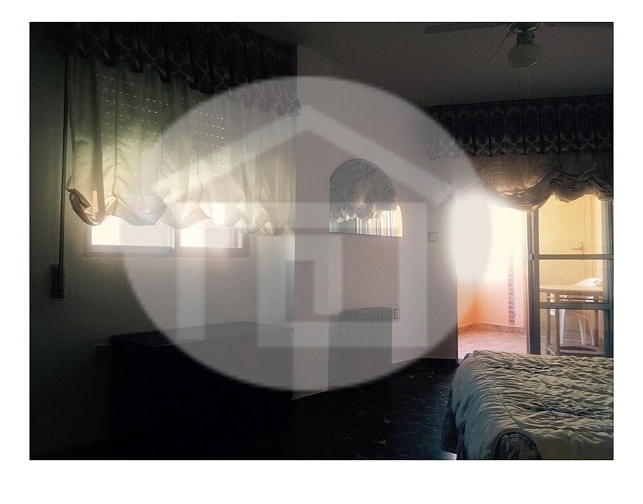 Apartamento en alquiler en calle Rafael, Linares - 209239999
