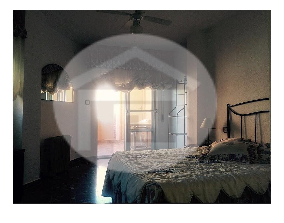 Apartamento en alquiler en calle Rafael, Linares - 209240006