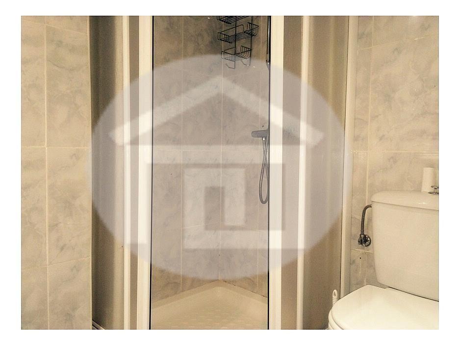 Apartamento en alquiler en calle Rafael, Linares - 209240019