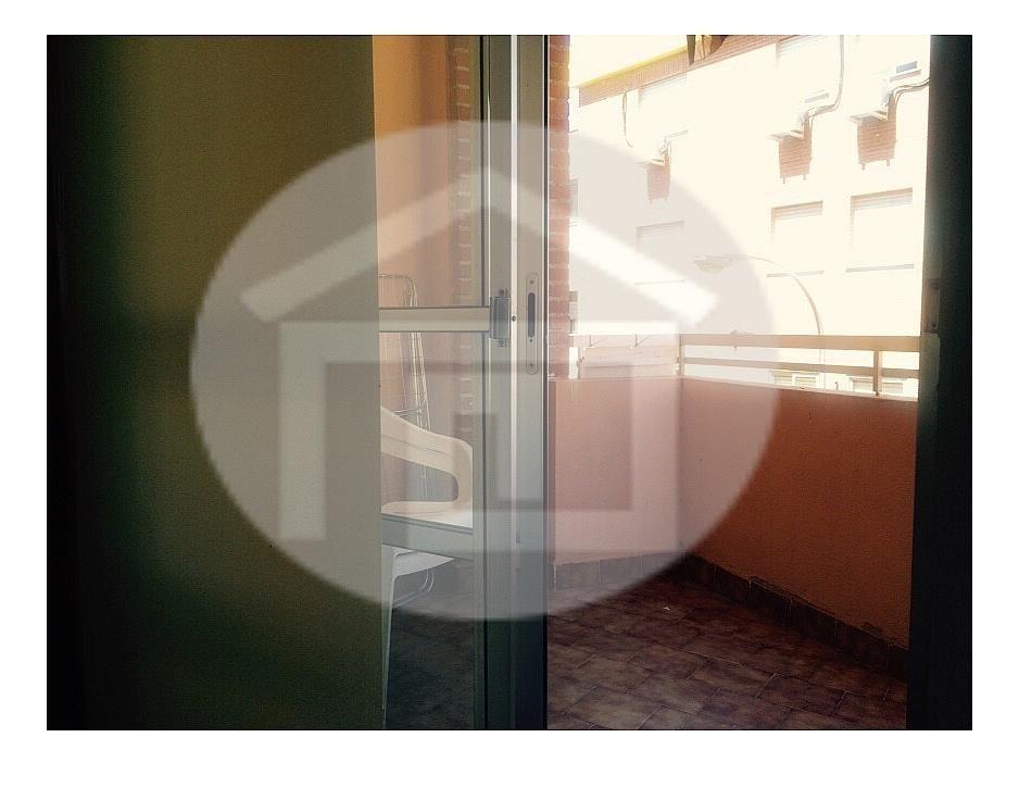 Apartamento en alquiler en calle Rafael, Linares - 209240024