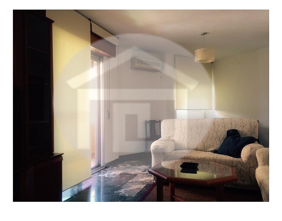 Apartamento en alquiler en calle Rafael, Linares - 209240030