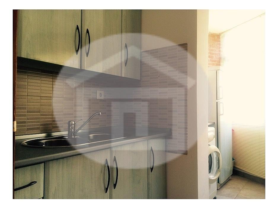 Apartamento en alquiler en calle Rafael, Linares - 209240036