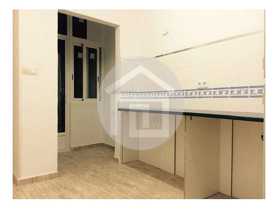 Apartamento en alquiler en calle Joaquin Tenorio, Jaén - 210280425
