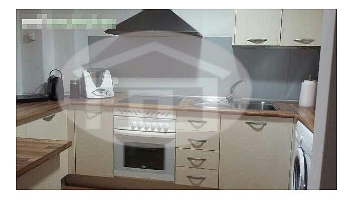 Apartamento en alquiler en calle Avda Andrés Segovia, Linares - 212625976