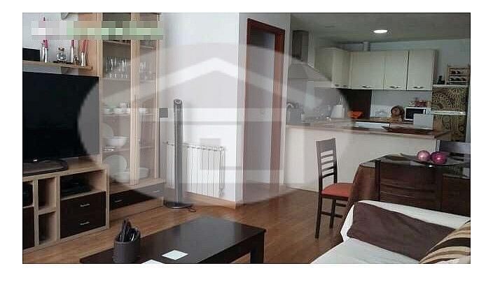 Apartamento en alquiler en calle Avda Andrés Segovia, Linares - 212625982