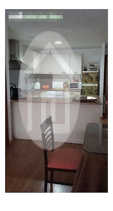 Apartamento en alquiler en calle Avda Andrés Segovia, Linares - 212625990