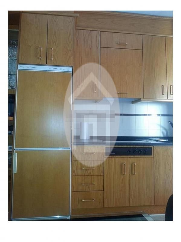 Piso en alquiler en calle Antonio Pascual Acosta, Jaén - 215391241
