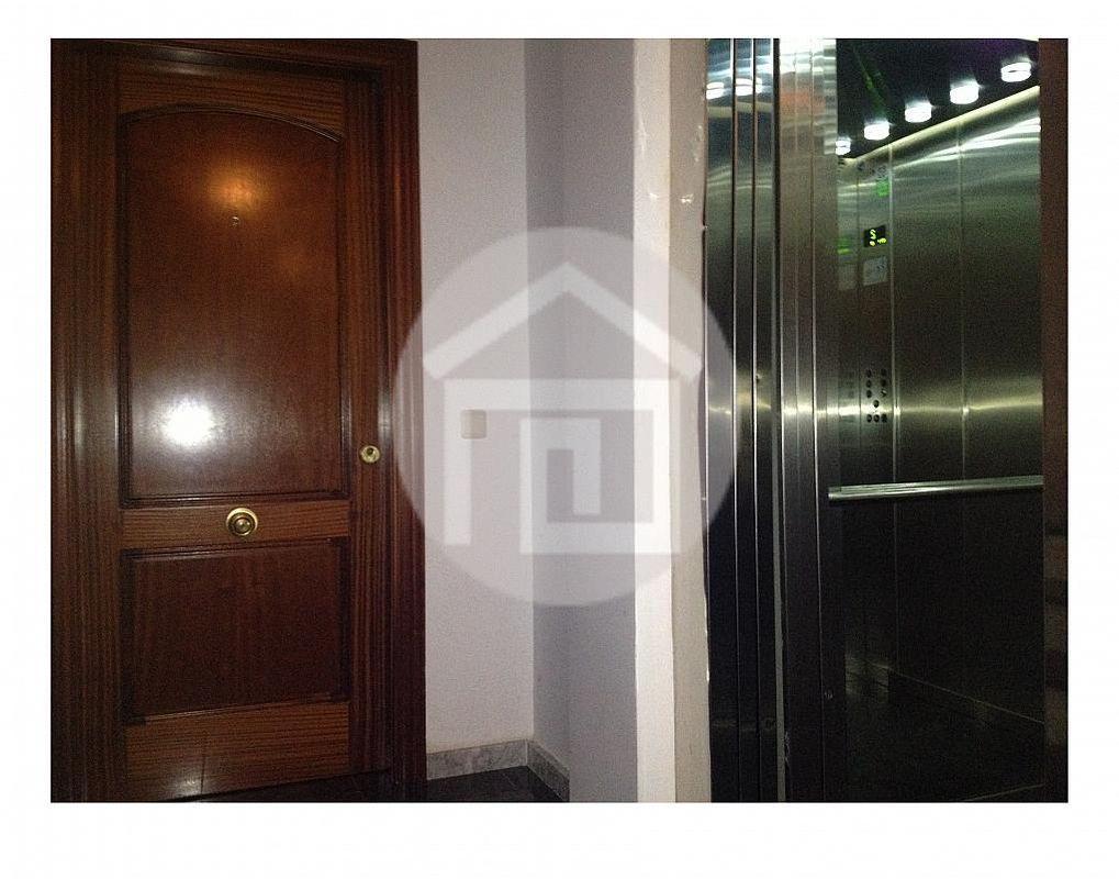 Piso en alquiler en calle Carolina, Linares - 215684524