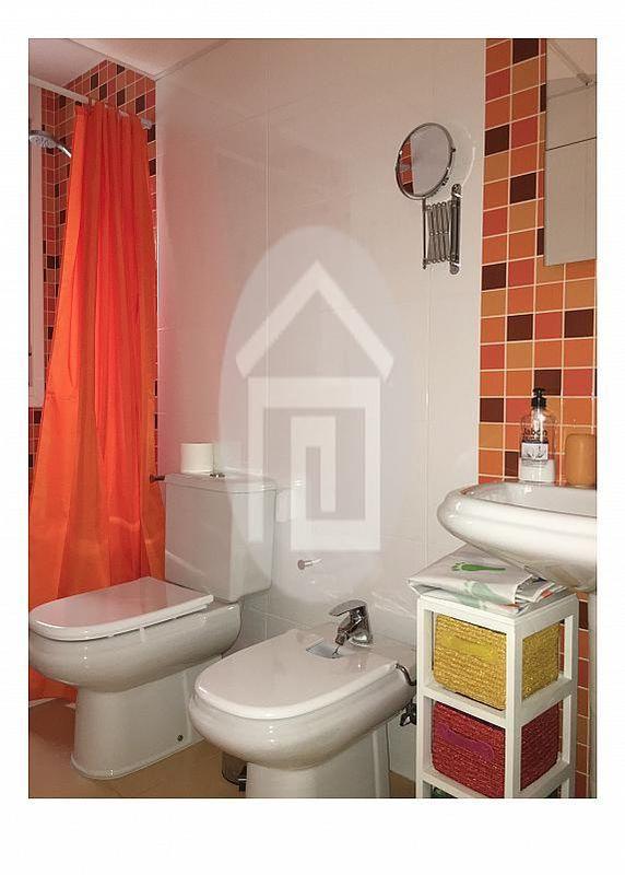 Apartamento en alquiler en calle Henry Dunant, El Bulevar en Jaén - 233770229