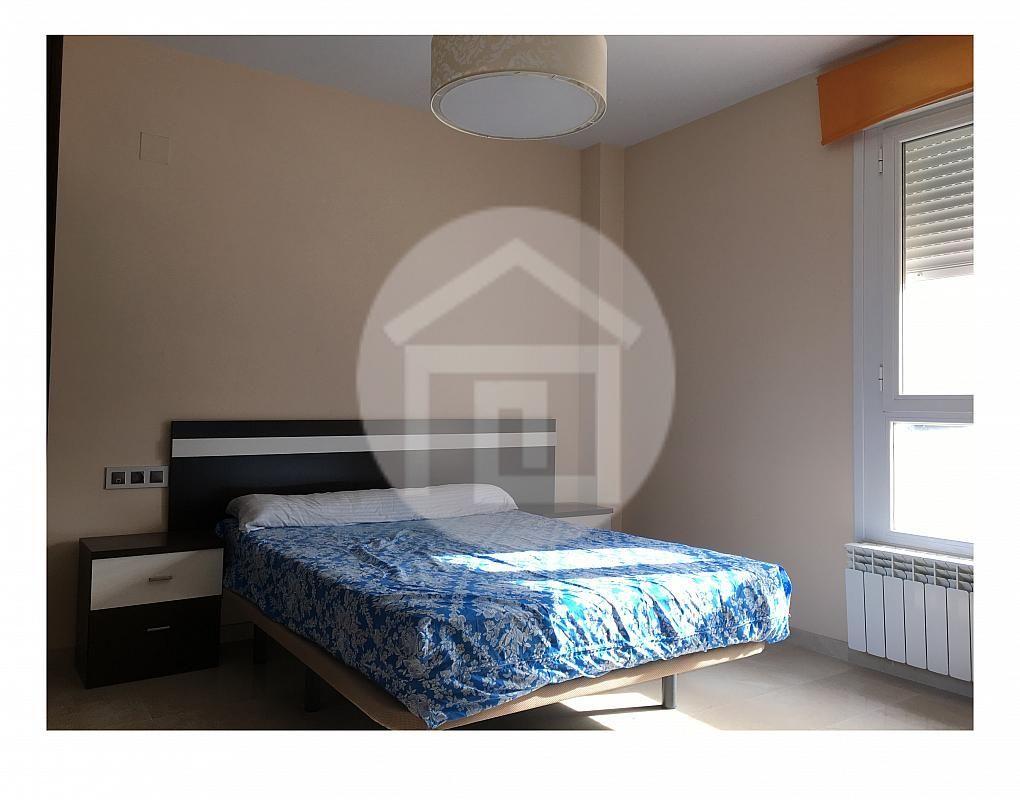 Apartamento en alquiler en calle Henry Dunant, El Bulevar en Jaén - 233770267