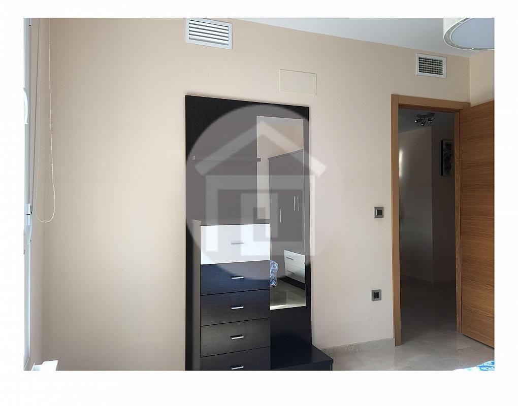 Apartamento en alquiler en calle Henry Dunant, El Bulevar en Jaén - 233770357