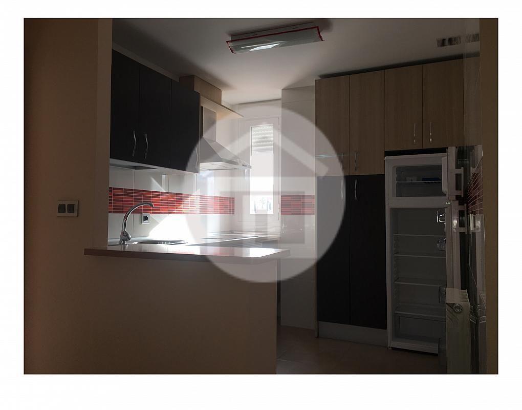 Apartamento en alquiler en calle Henry Dunant, El Bulevar en Jaén - 233770380