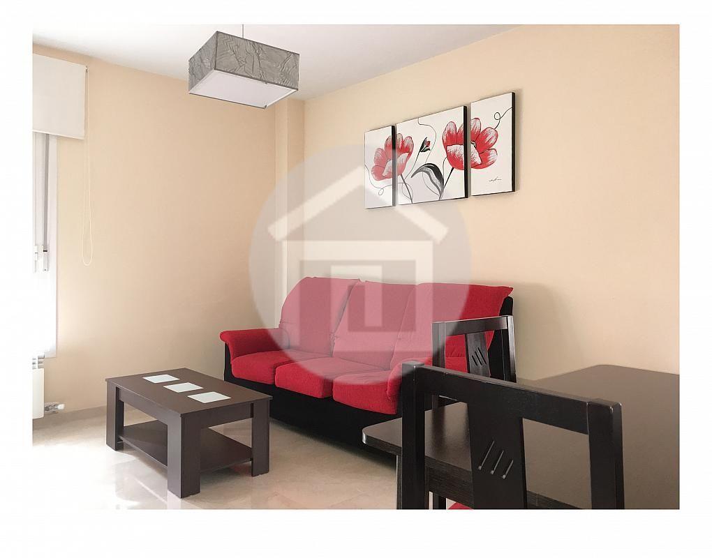 Apartamento en alquiler en calle Henry Dunant, El Bulevar en Jaén - 233770446