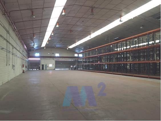 Nave industrial en alquiler en Barrio de la Estacion en Coslada - 319296412