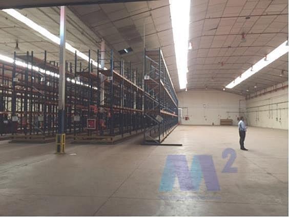 Nave industrial en alquiler en Barrio de la Estacion en Coslada - 319296415