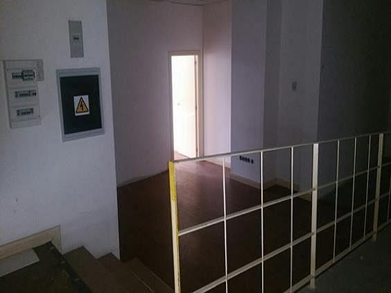 Oficina en alquiler en Norte en Alcobendas - 272693858