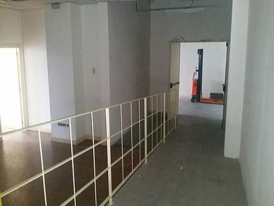 Oficina en alquiler en Norte en Alcobendas - 272693861
