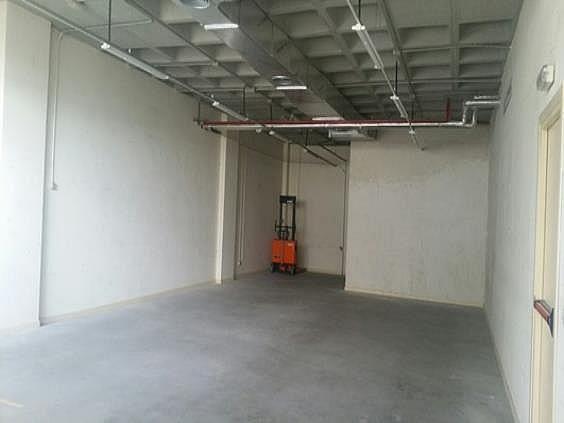Oficina en alquiler en Norte en Alcobendas - 272693867