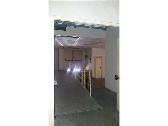 Oficina en alquiler en Norte en Alcobendas - 272693873
