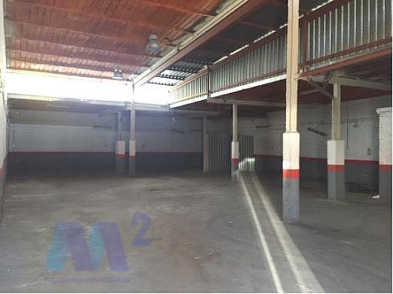 Nave industrial en alquiler en Cobeña - 283632443