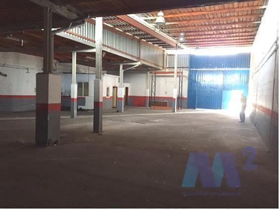 Nave industrial en alquiler en Cobeña - 283632446