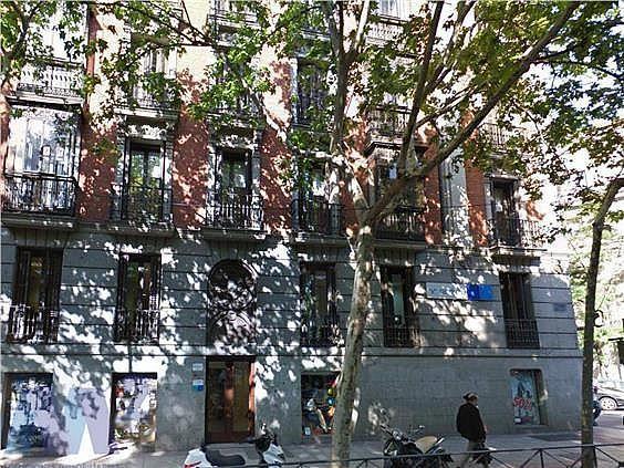 Oficina en alquiler en Moncloa en Madrid - 331580536
