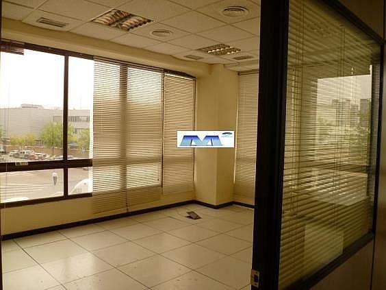 Oficina en alquiler en San Sebastián de los Reyes - 290324258